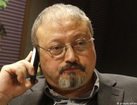 Saudi Arabia confirms death of journalist, Jamal Khashoggi and 18 top officials have been detained
