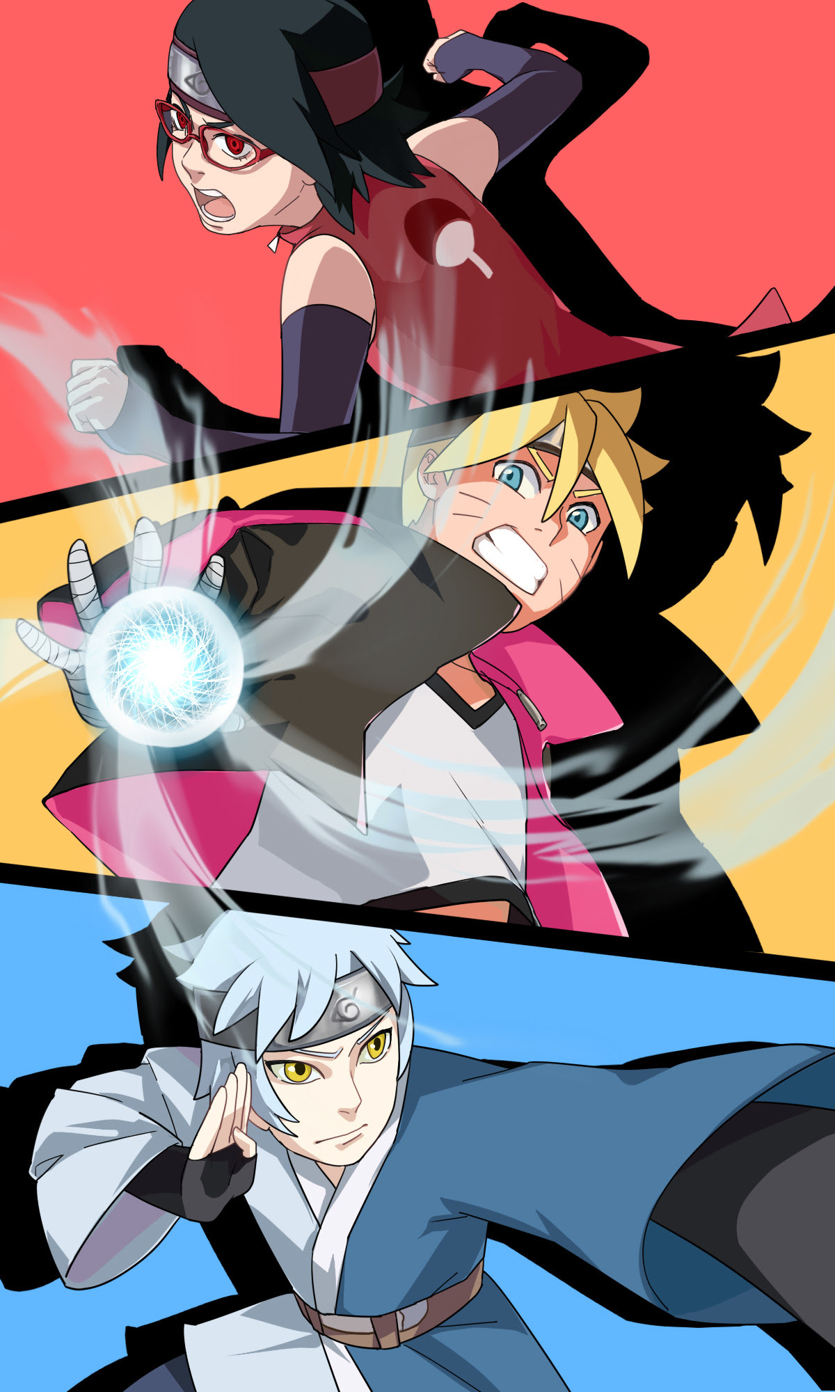 Boruto Naruto Uzumaki Wallpaper Boruto Anime Wallpapers