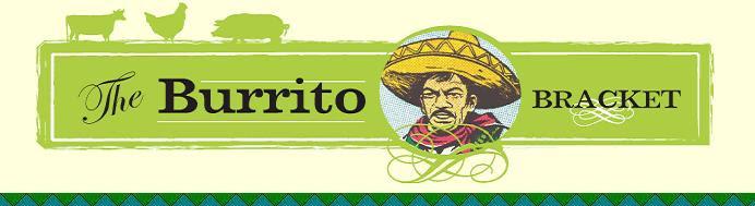 The Burrito Bracket