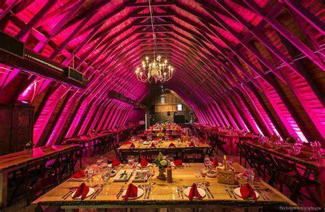 The Barn at Perona Farms, a rustic New Jersey wedding