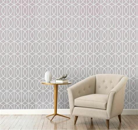 le papier peint design une deco riche en motifs
