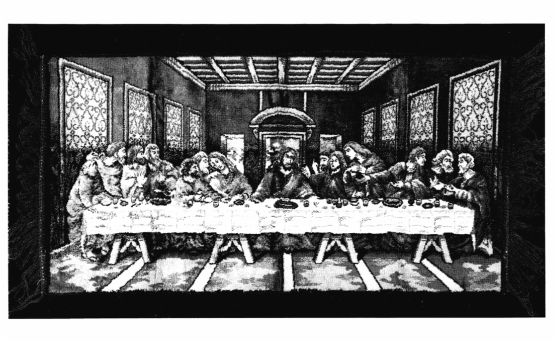 On The Trail Of The Last Supper Journal Of Art In Society