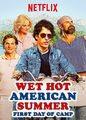 Wet Hot American Summer | filmes-netflix.blogspot.com