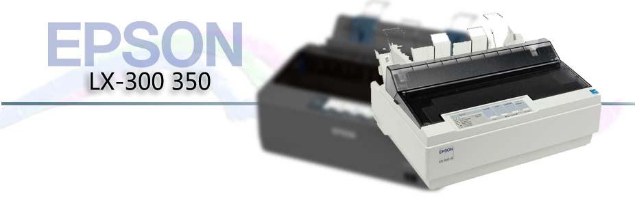 Epson Lx300