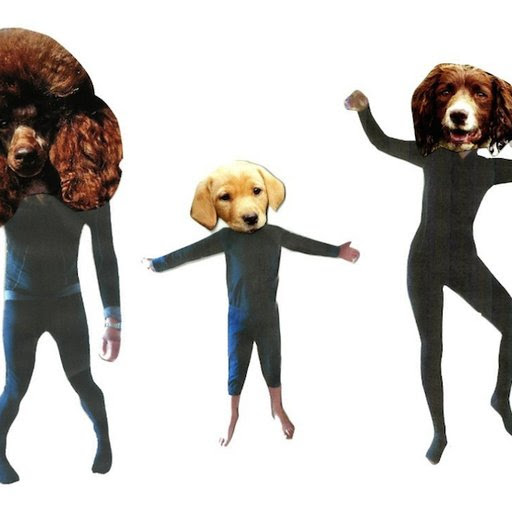 """Get """"Dogsy"""" With Marvin Gaye Chetwynd"""