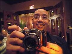 Joselin Mane and Camera