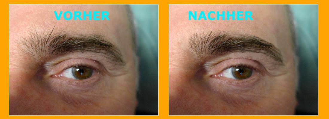 ᐅ Augenbrauen Rasieren Perfekte Brauenrasur So Geht Es