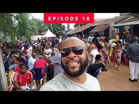 Ndị Ezenwanyị celebrates Egwu Opu Eke festival of Imoka.