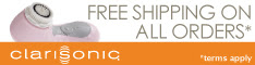 Clarisonic Classic. Healthy skin and free shipping