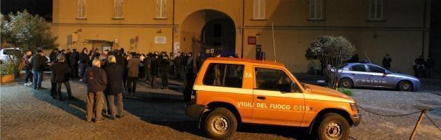 Napoli, incendio devasta la Città della Scienza. Possibile origine dolosa