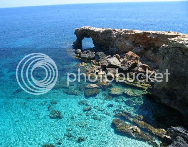 A Sea From Wied iz-Zurrieq