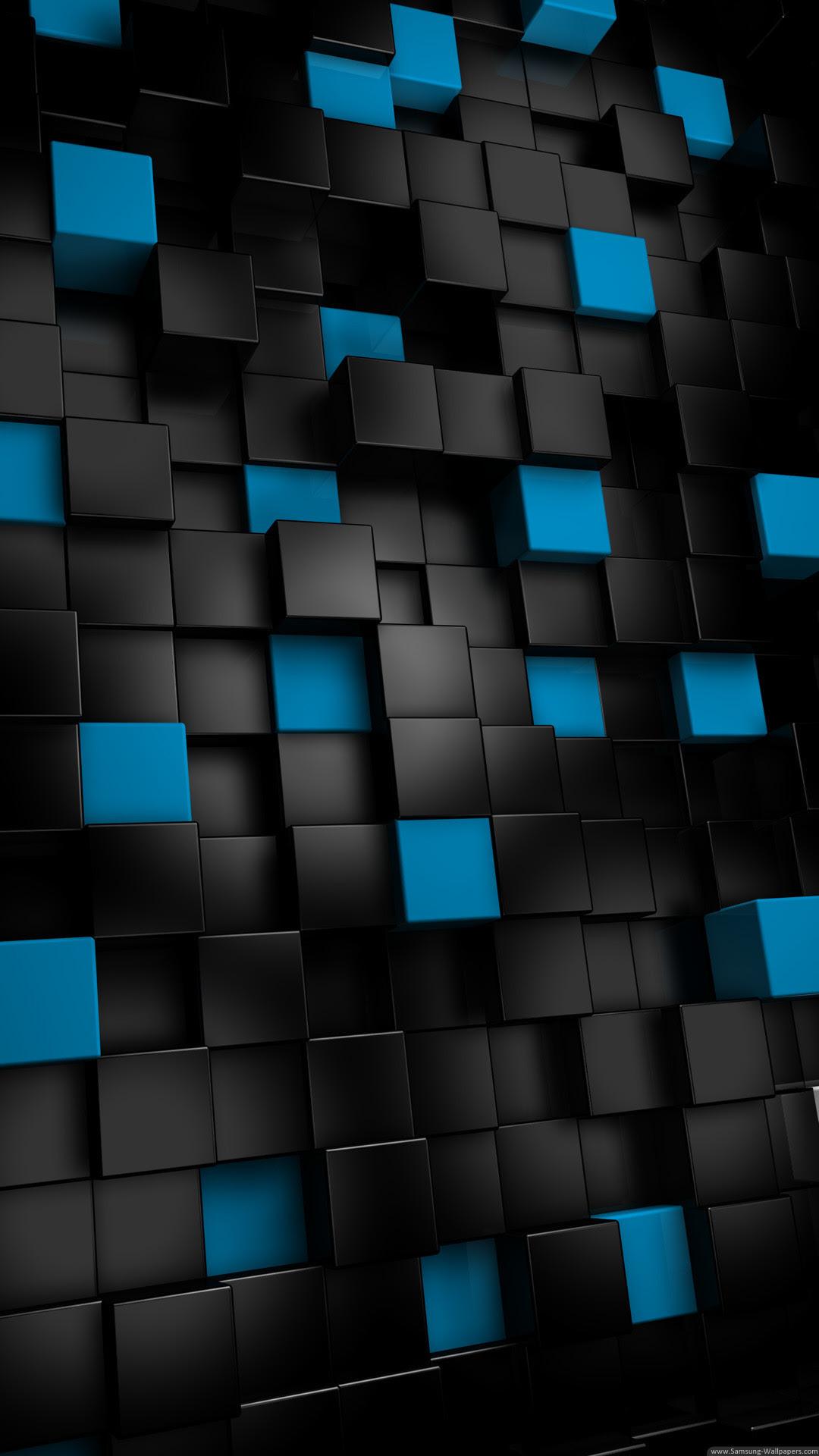 Download 52 Wallpaper Black Samsung HD Paling Keren