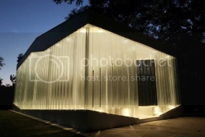 La Estancia Chapel 7