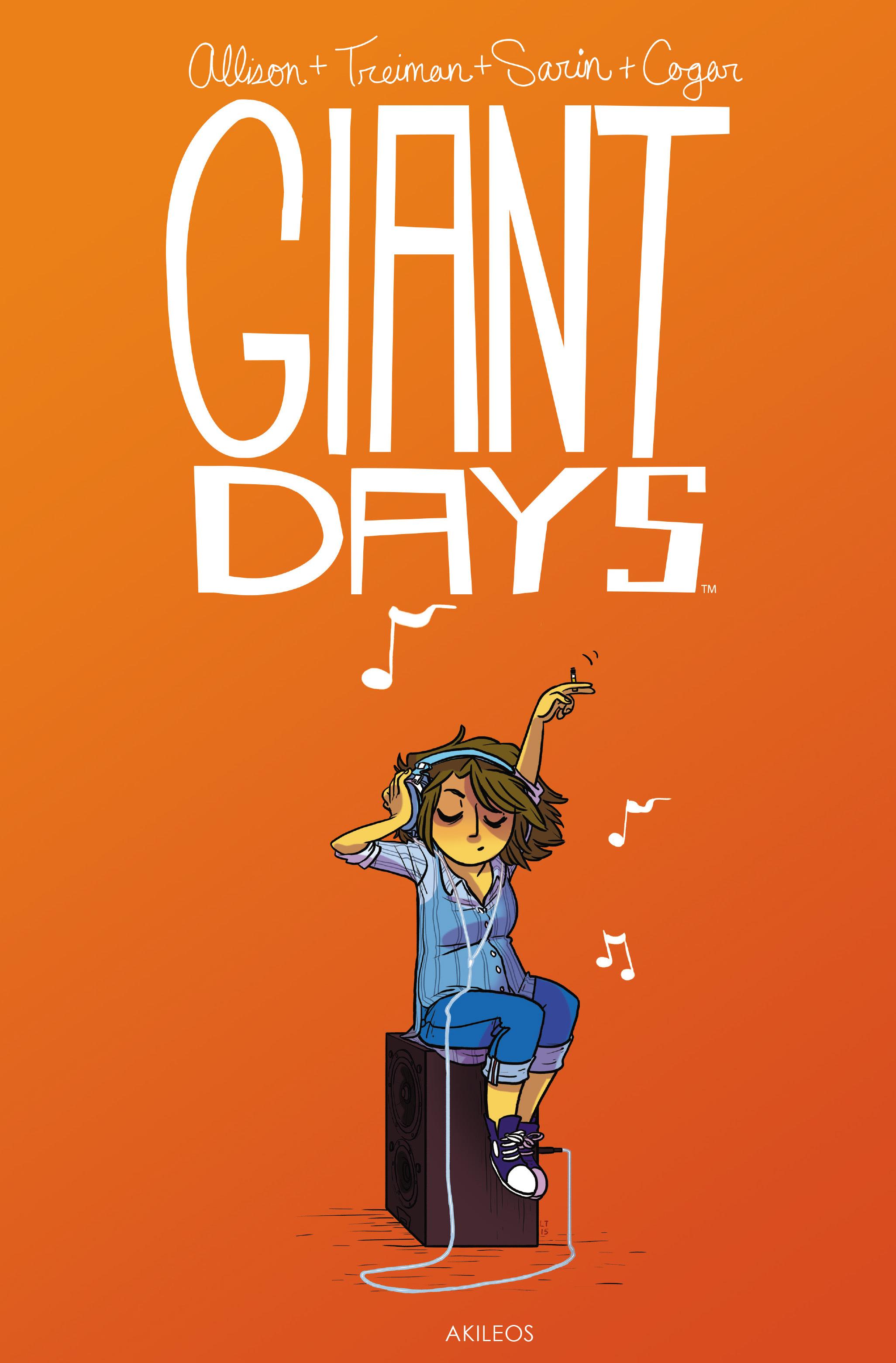 Résultats de recherche d'images pour «giant days 2»