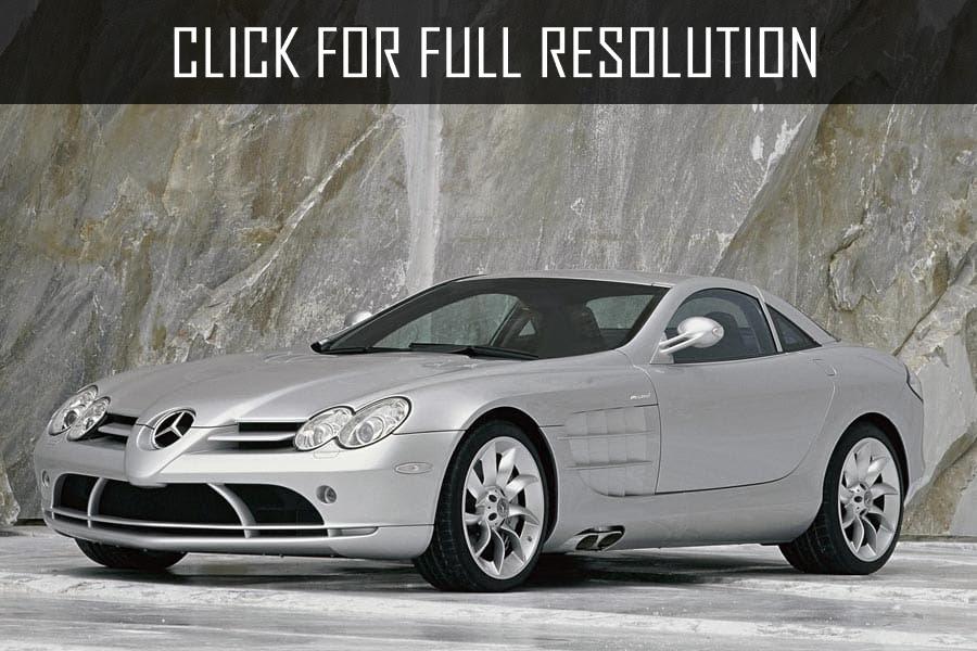 Mercedes Benz Slr Mclaren - amazing photo gallery, some ...