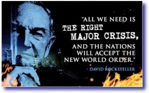 Implementation Of The New World Order
