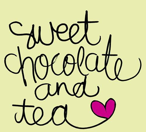 Craving Sweet Stuff