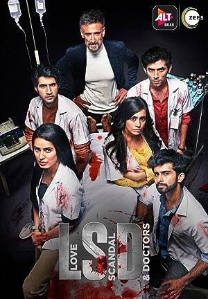 Love Scandals & Doctors Season 1 (2021) Hindi 480p & 720p