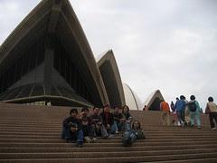Opera House, Sydney, Australia