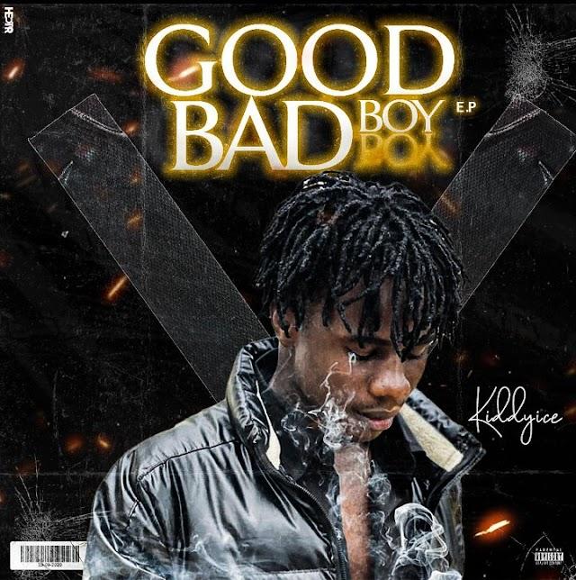 [BangHitz] FULL EP: Kiddyice – Good Bad Boy