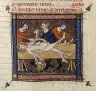title=Martyre de saint Barthélemy