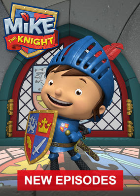 Mike the Knight - Season 2
