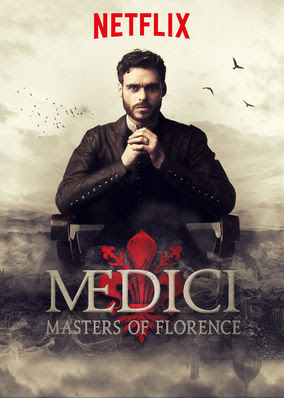 Medici: Masters of Florence - Season 1