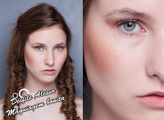 make4(1) #FashionRio   Beleza   Dia1