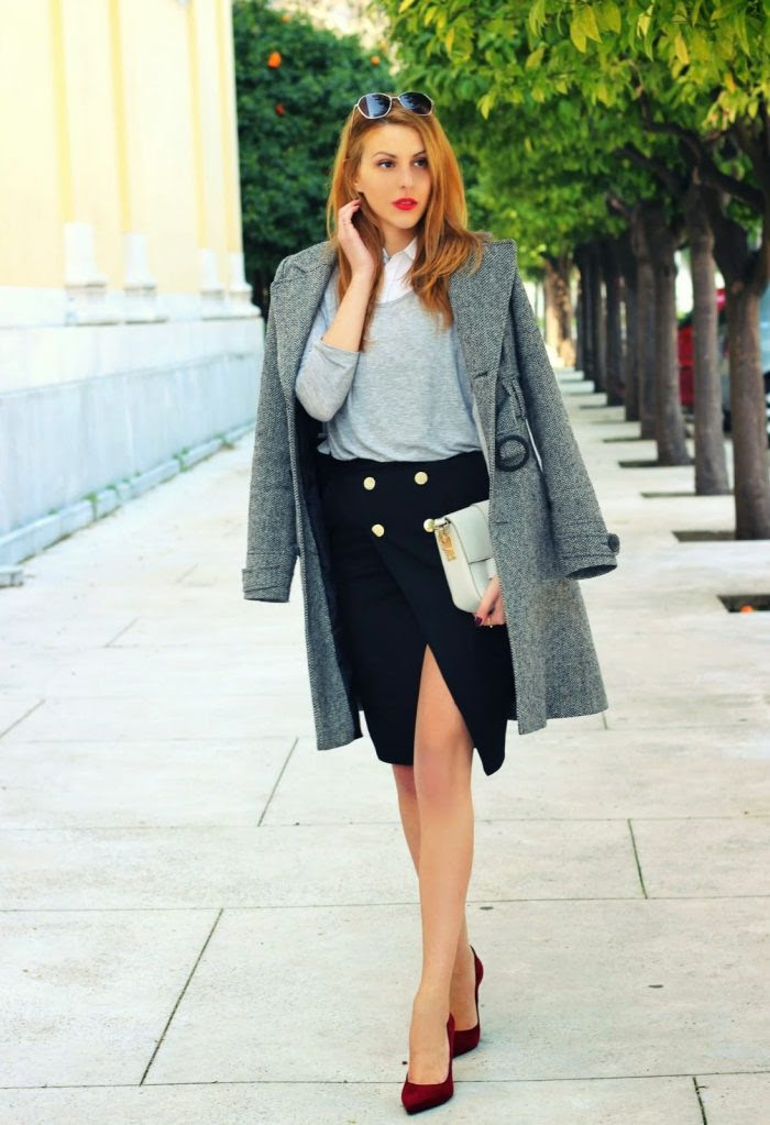 business casual work clothes for women 2020