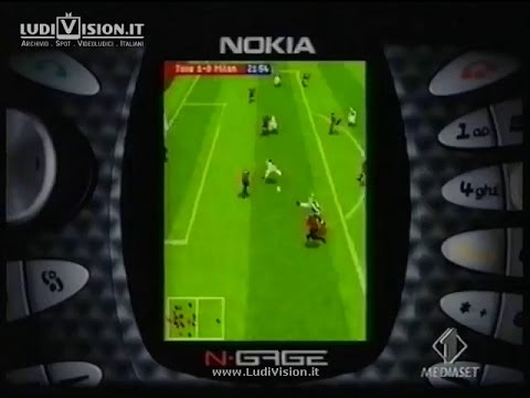 Nokia N-Gage - FIFA 2004 (2003)
