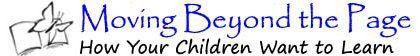 Logo Image for Moving Beyond the Page