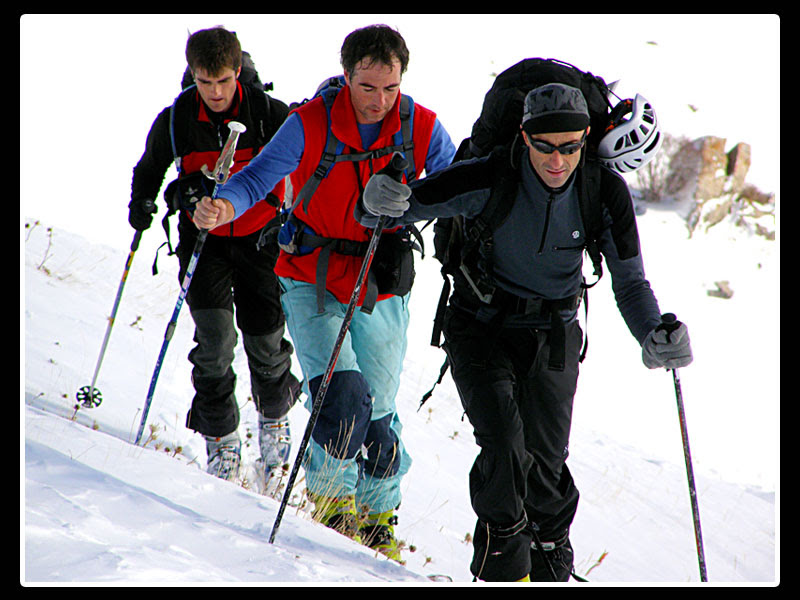 ski en bisaurin