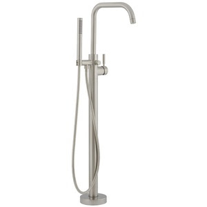 Miredfs1000bn Edenton Freestanding Tub Faucet Brushed Nickel At