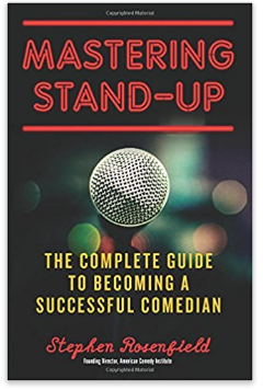 Mastering Stand Up Quotes Ben Rosenfeld