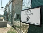 La base di Guantanamo