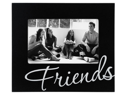 Friends 4x6 Photo Frame Athena Posters