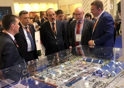 Усть-Луга начинает «мегастройку» на 20 млн тонн с упором на антрацит