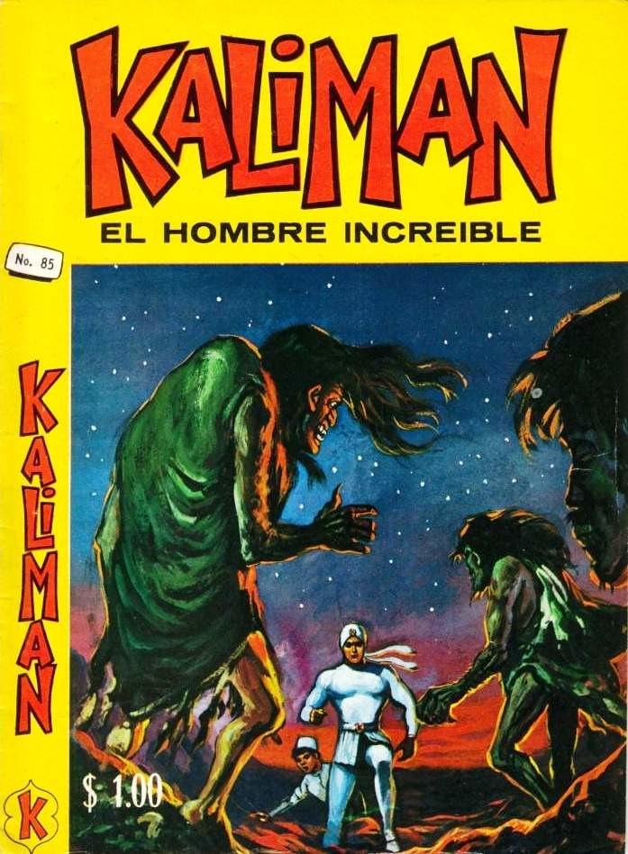 Kaliman 85