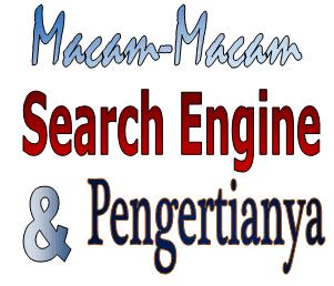 Macam Macam Search Engine
