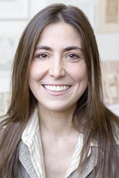 author Rebecca Stead headshot
