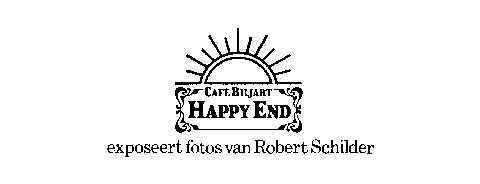 Robert Schilder, Happy End exhibit, Eindhoven
