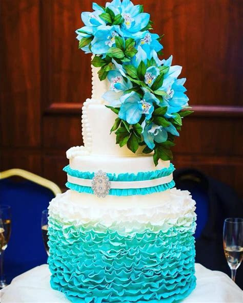 List of The Best Wedding Cake Shops in Dubai   Arabia Weddings