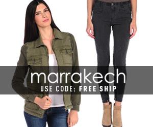 Shop Marrakech