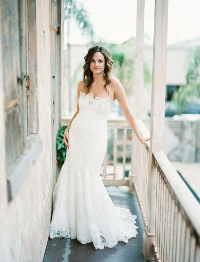 Wedding dress style: New orleans wedding dresses
