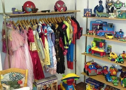FARA Kids Charity Shop, London, Greater London on