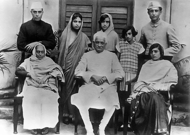 File:Nehru family.jpg