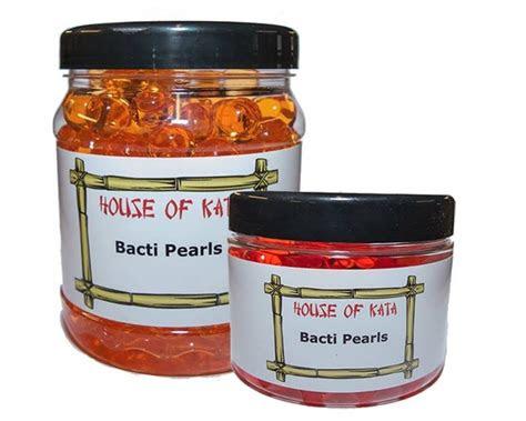 house  kata bacti pearls  ml daruma koi