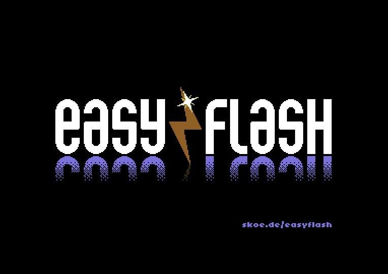Easy Flash logo