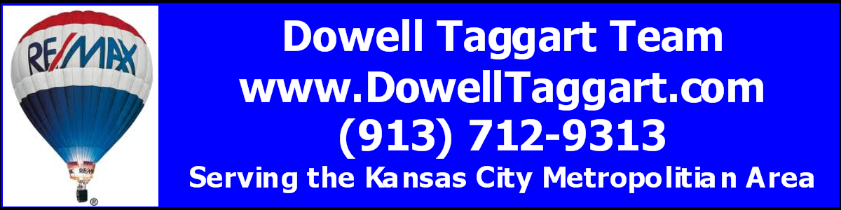 kansas city real estate network - dowell taggart team