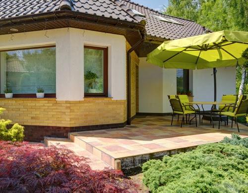 850 Koleksi Desain Kolam Renang Di Belakang Rumah HD Terbaik
